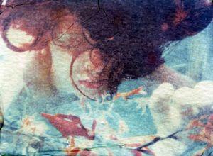Ophelia #1, © Nicola Jayne Maskrey