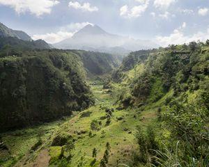 Merapi View