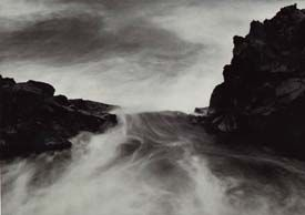 Furthest North - The Mid North Atlantic Ocean © Thomas Joshua Cooper, courtesy of Prix Pictet 2008