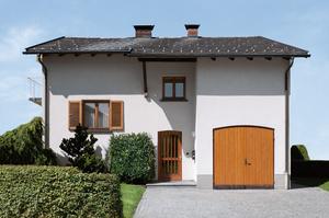 Dornbirn Houses #6  / 2013