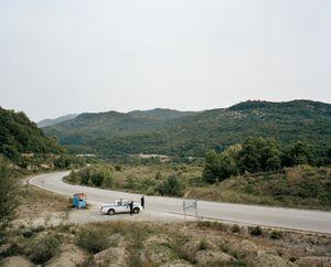 ioannina, northern greece, 2015