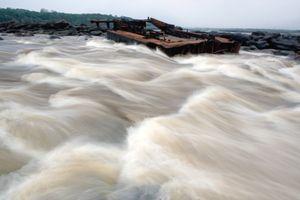 The Phantoms of Congo River © Nyaba Leon OUEDRAOGO and Photoquai 2013