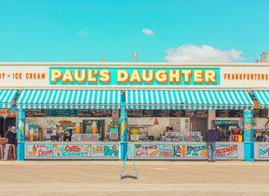 Paul's Daughter
