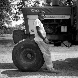 Turbo, Mound Bayou, MS, 2009