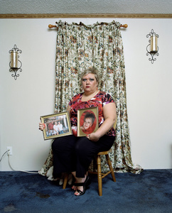 Amber Beller. POCA RIVER BASIN, WEST VIRGINIA. 2012