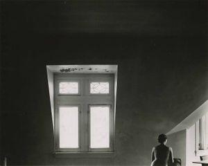 Eleanor, 1948 © Harry Callahan, Stepher Daiter