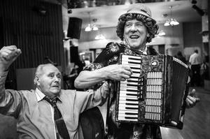 Ode to Joy | Dances for Seniors (03/16)