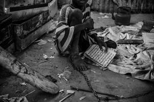 Talibes: Modern Day Slaves.