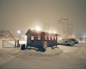 © Reinis Hofmanis, Latvia, Shortlist, Architecture, Professional Competition, Sony World Photography Awards 2013
