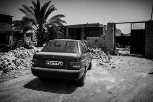 Boushehr _ shonbeh city _ 2013