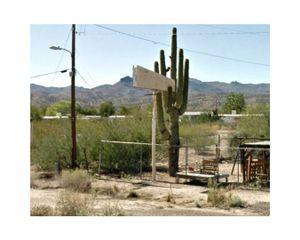 U.S. 93, Wikieup, Arizona     © Pep Ventosa