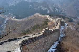 Great Wall of China, Badaling