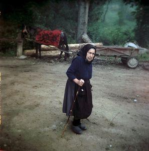 Untitled (Siklód, Romania, 2005)