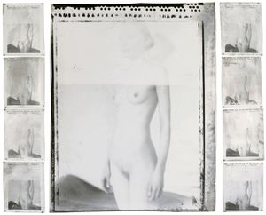 Vera, 127x156 cm, 2008 © Jeff Cowen