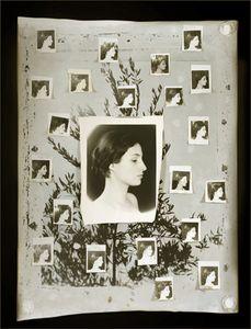 Constance, 127 x 173 cm, 2005 © Jeff Cowen