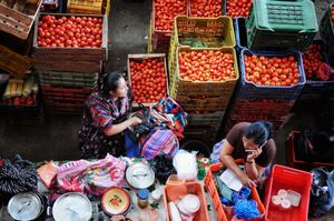 8-Chichicastenango Market