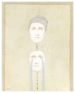 Transcend © Athena Petra Tasiopoulos