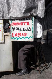 Cachete molleja labio | cheek gizzard lip, Monterrey, Nl, México