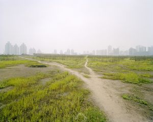 Jingkai District, Chongqing 2005. © Ferit Kuyas.