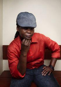 Miss Lesbian 2012 - Spmumeze