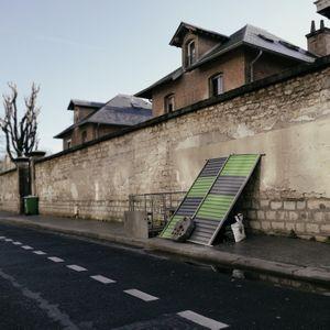 Rue Cuvier 75005 Paris.