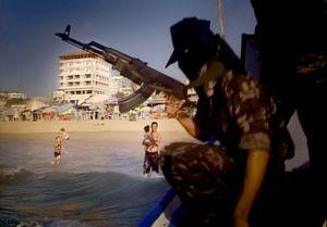 Gaza (2005). Archetypes.