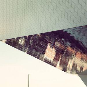 © Sebastian Weiss - Porsche Museum - Location: Stuttgart, Germany - Architect: Delugan Meissl Associated Architects