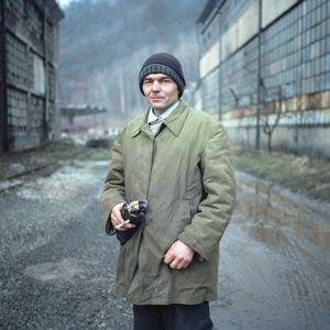 Worker, Atelierele Centrale factory