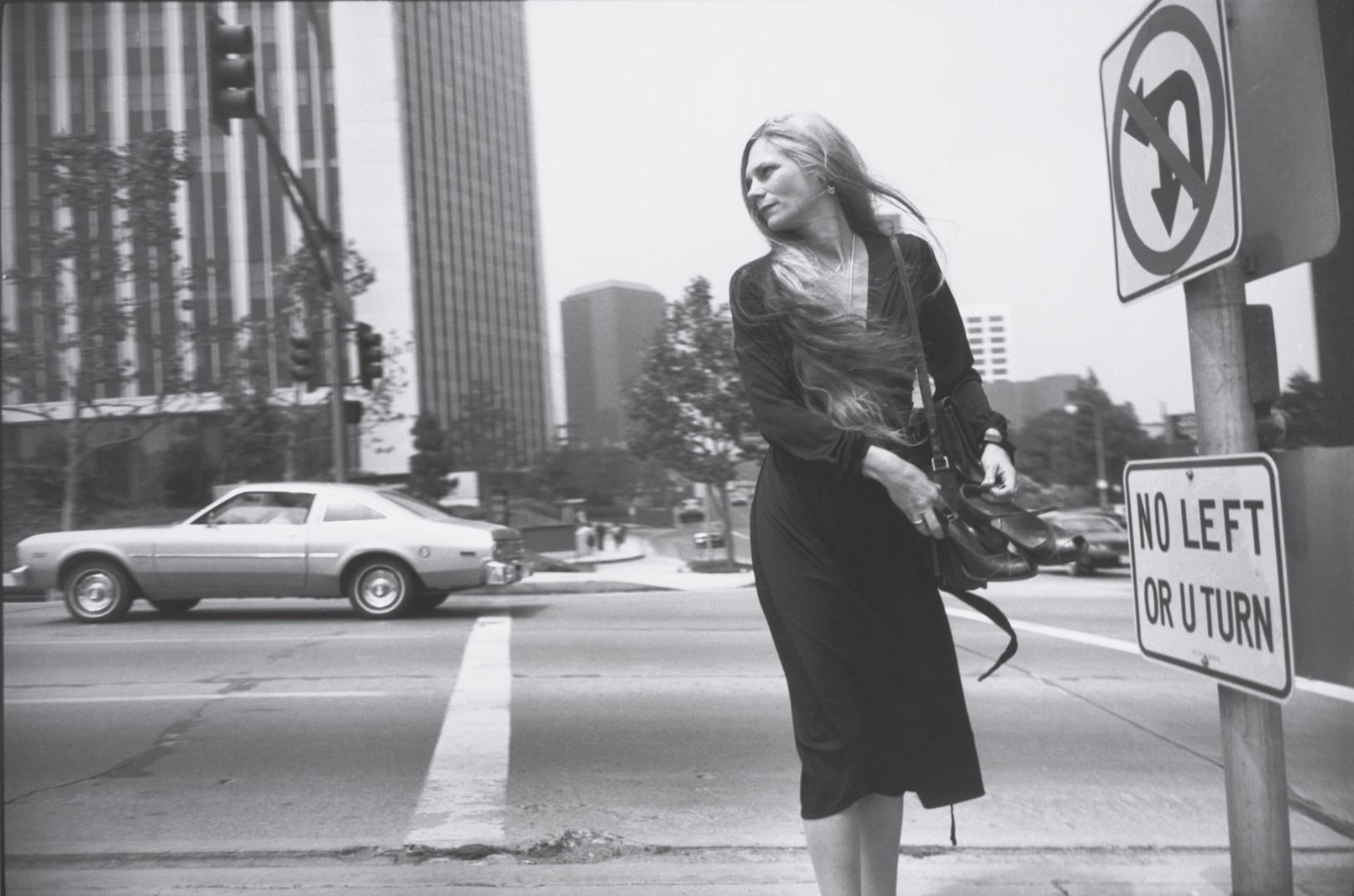 Garry Winogrand: Visions from the Street, Portraits of America