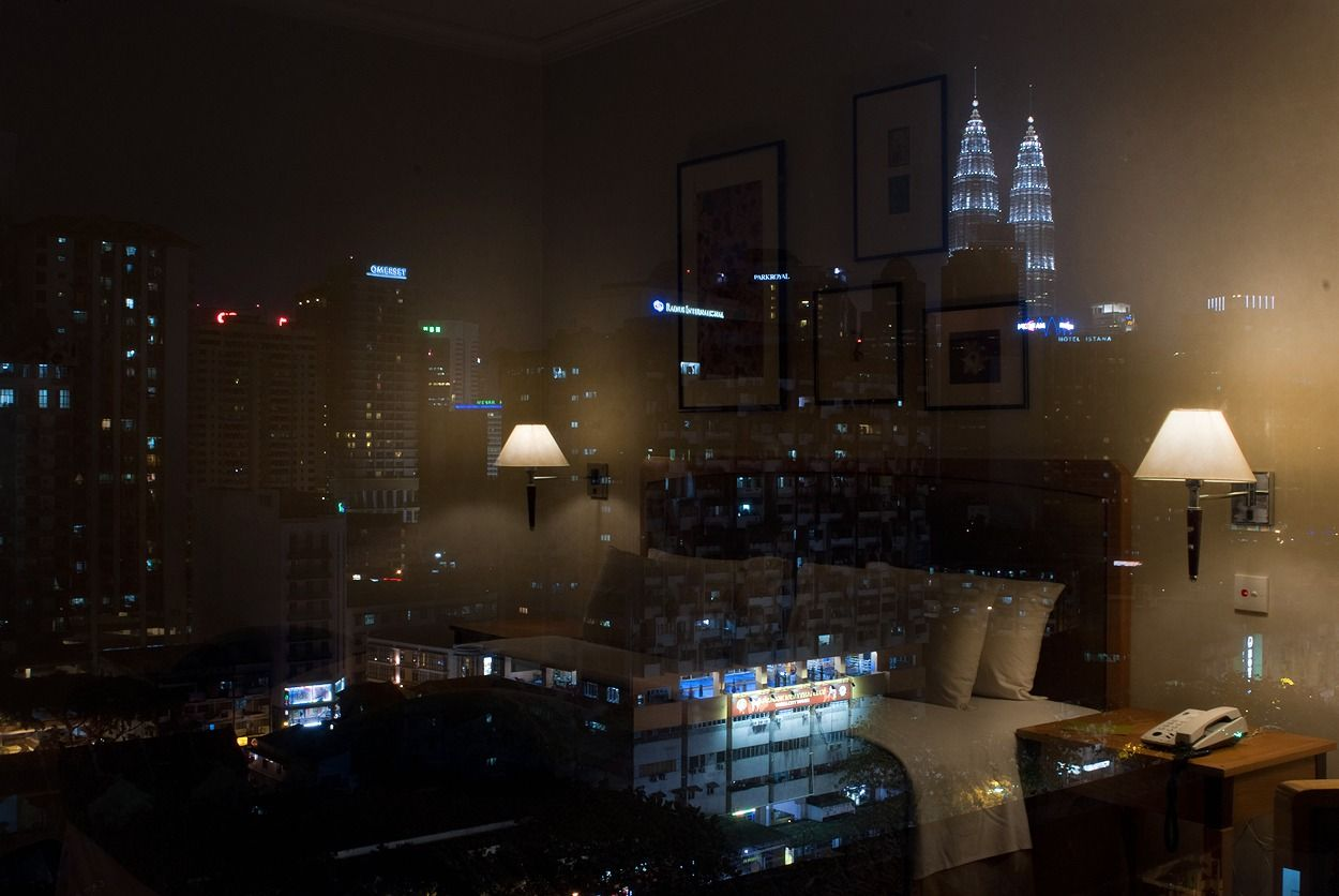 Timeless Hotel