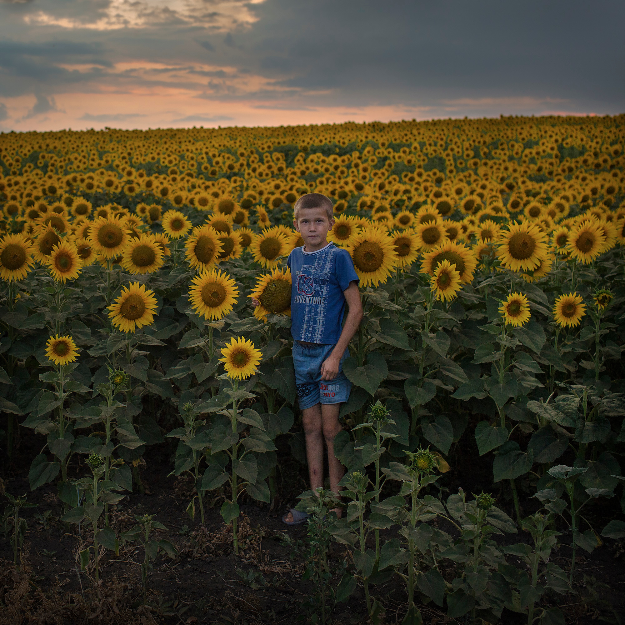 Moldova: Silent Land