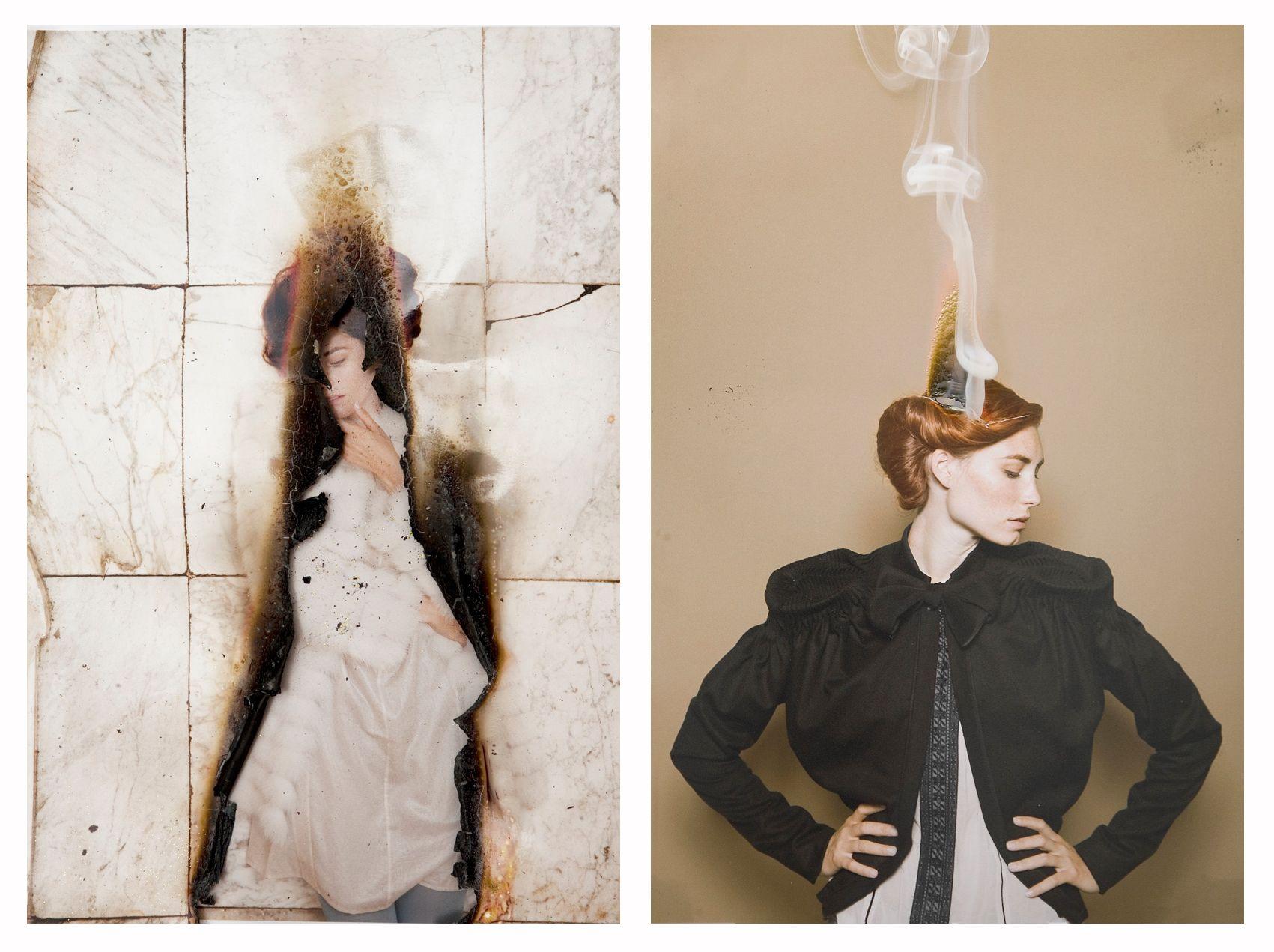 New Dutch Photography Talent: Aisha Zeijpveld