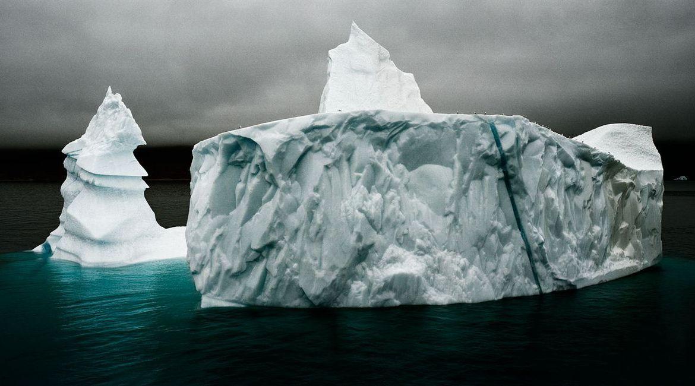 The Last Iceberg