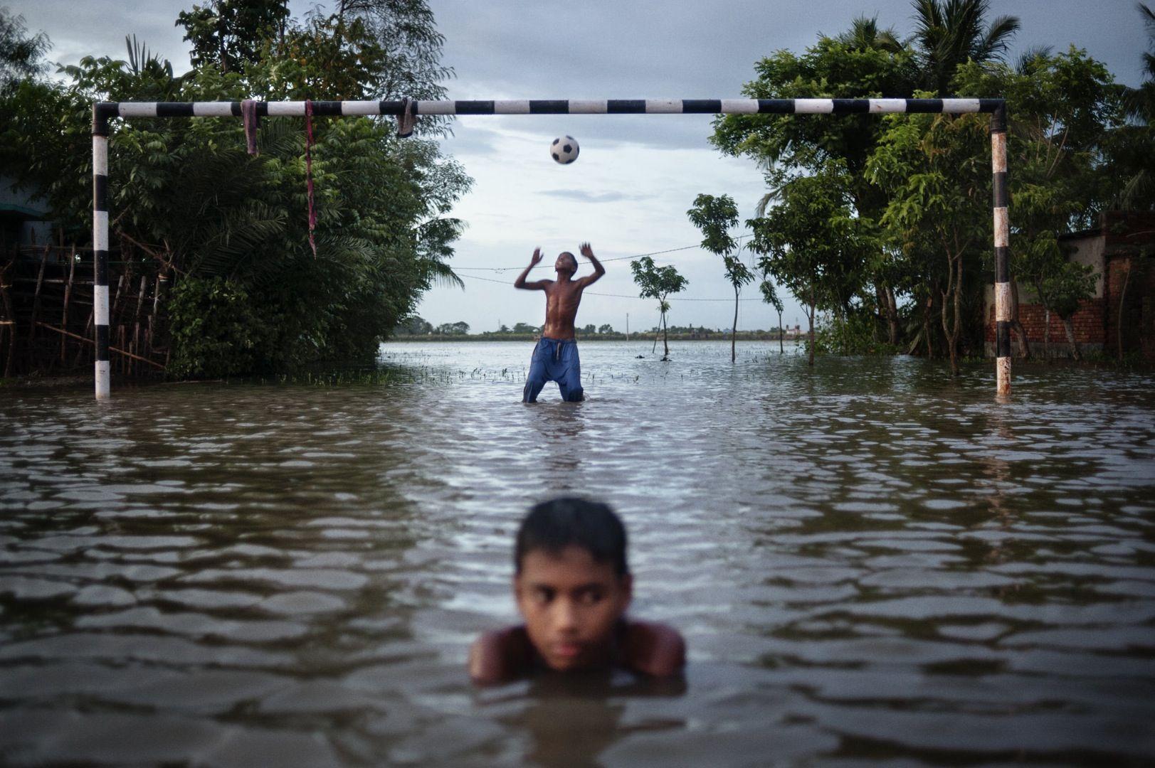 Environmental Migrants: The Last Illusion