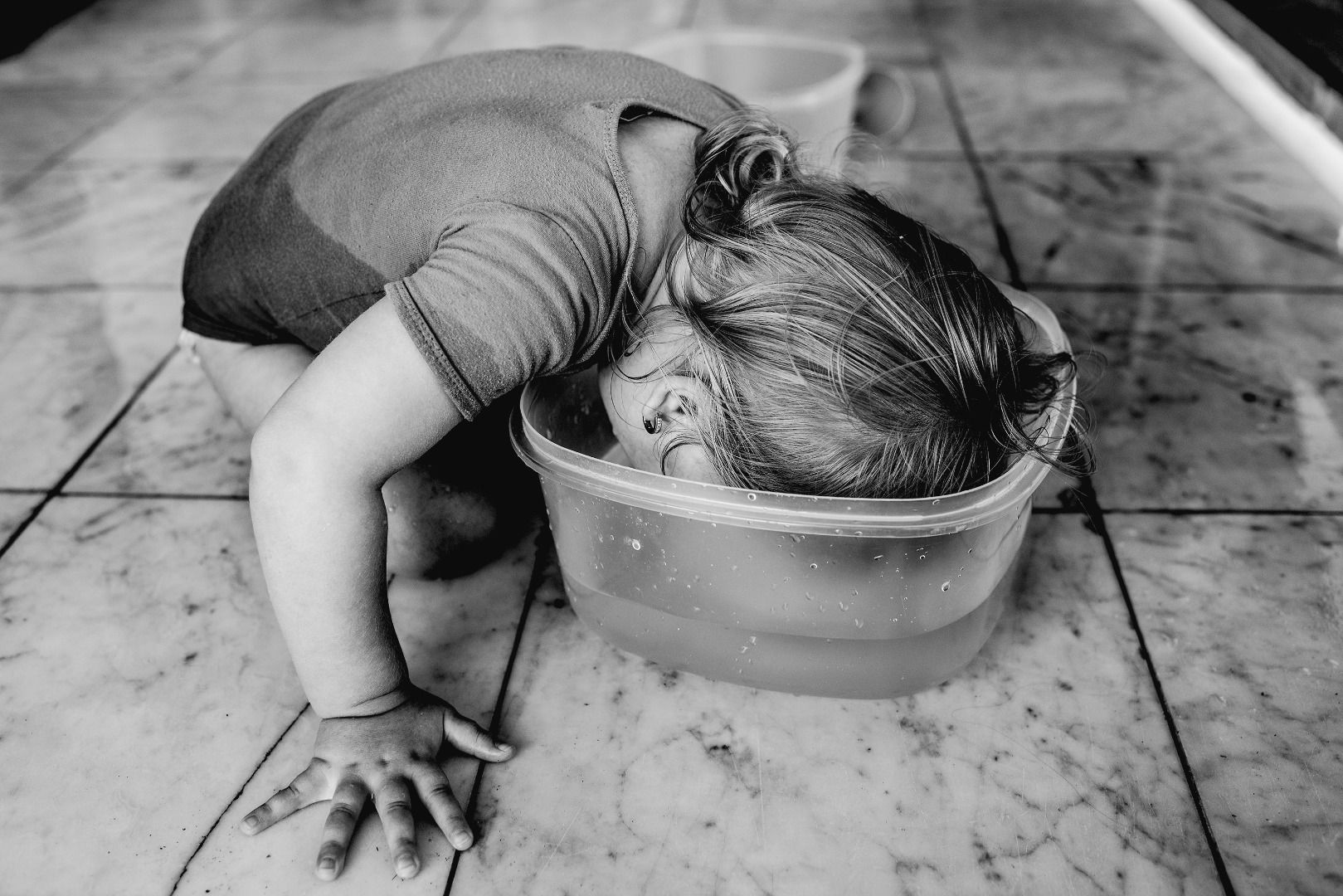 New Dutch Photography Talent: Carla Kogelman