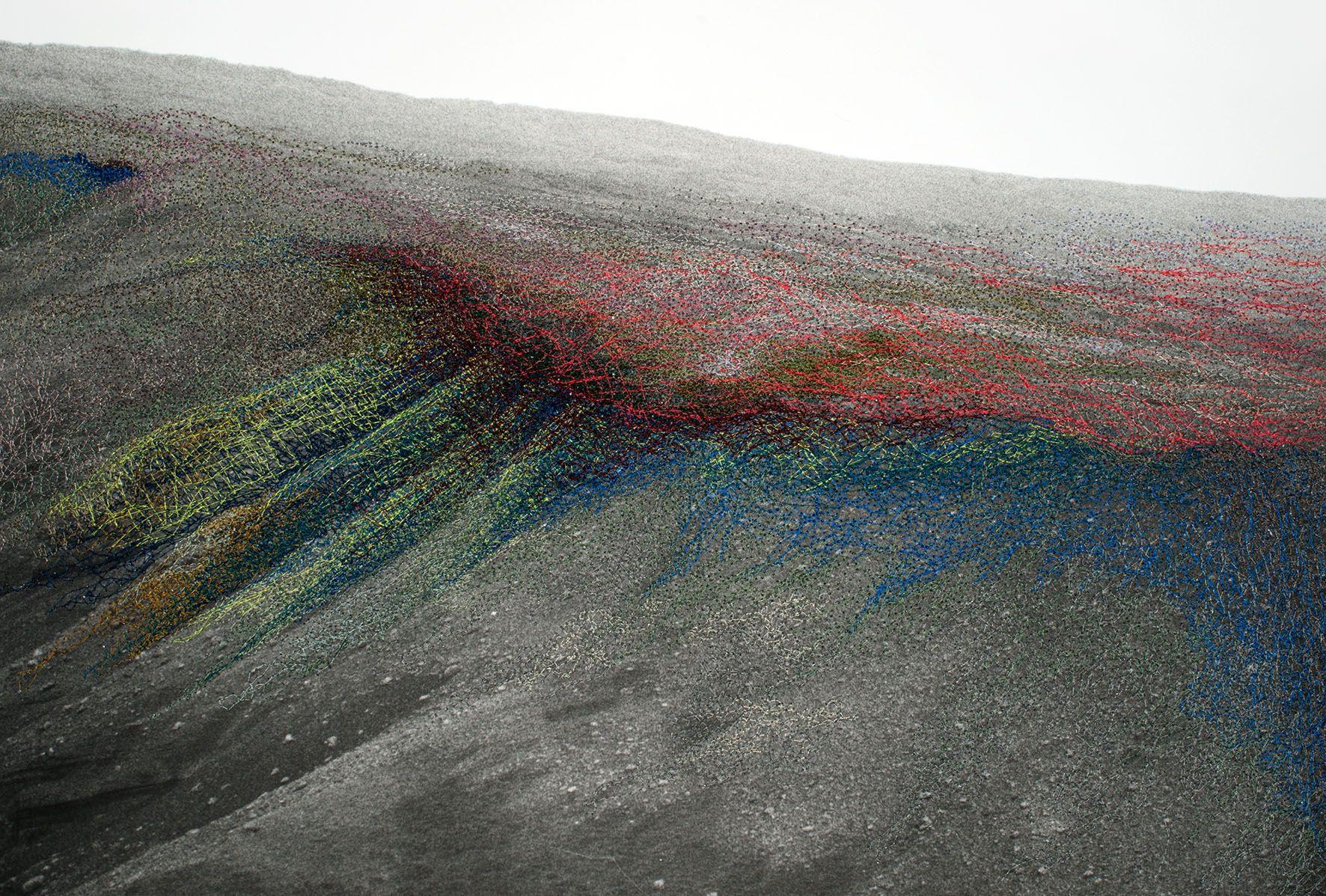 Textural Landscapes