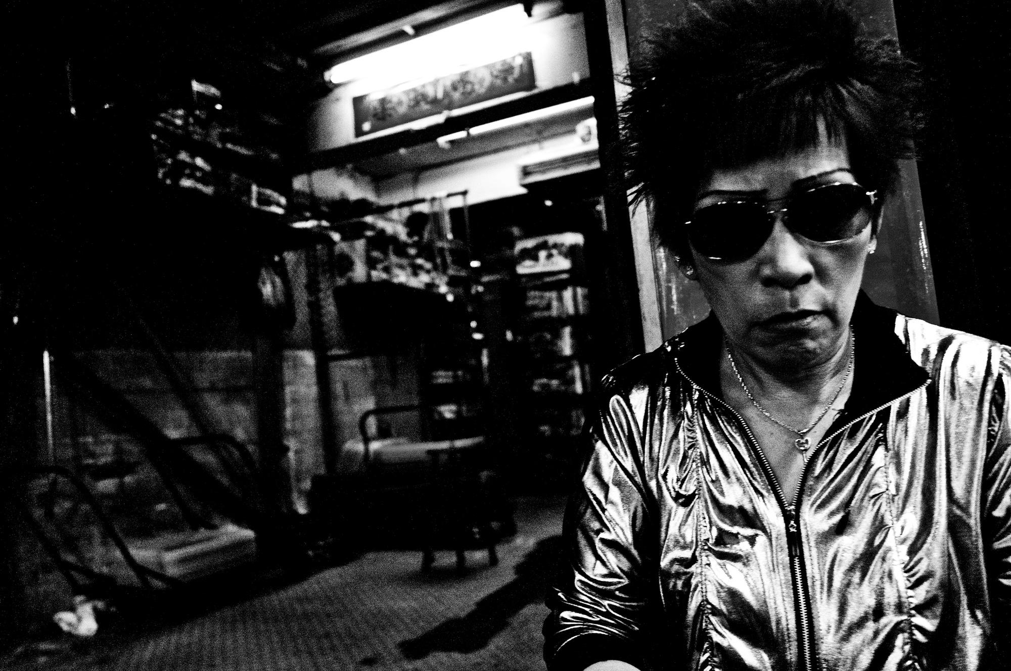 Homebound: Hong Kong Dark & Light