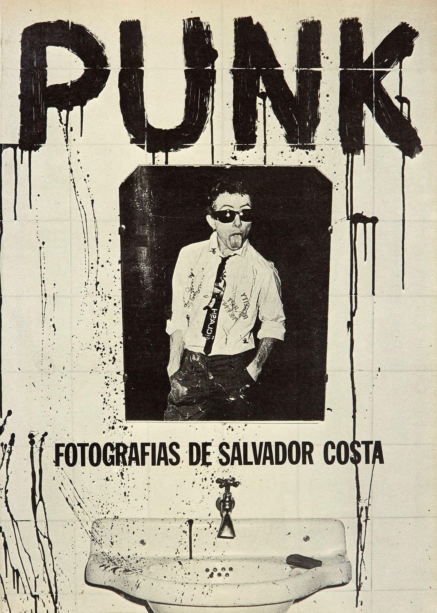 The Best of Spanish Photobooks, 1905-1977