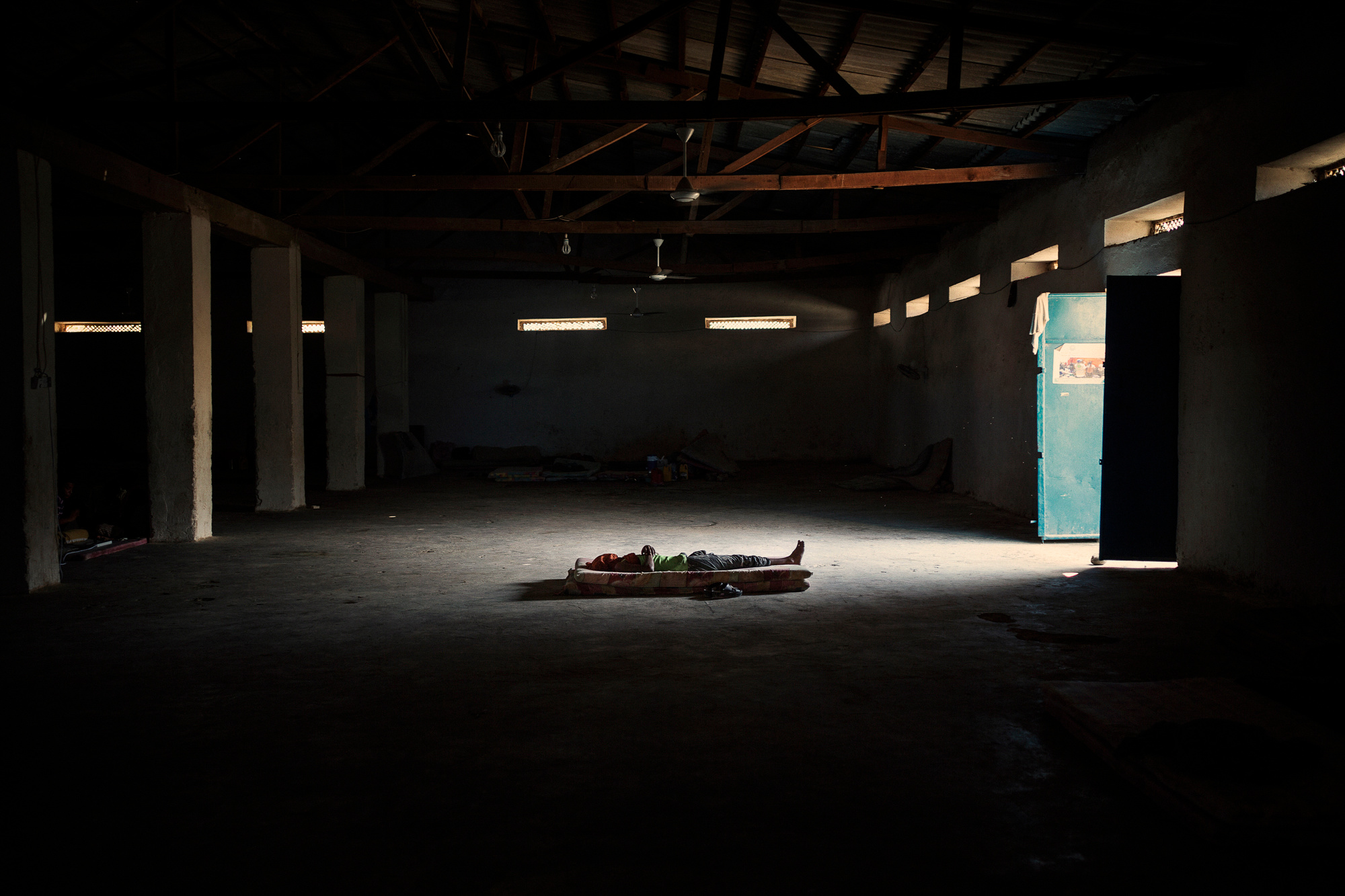 Enkster magazine di fotografia - Marco Gualazzini- Fotografo