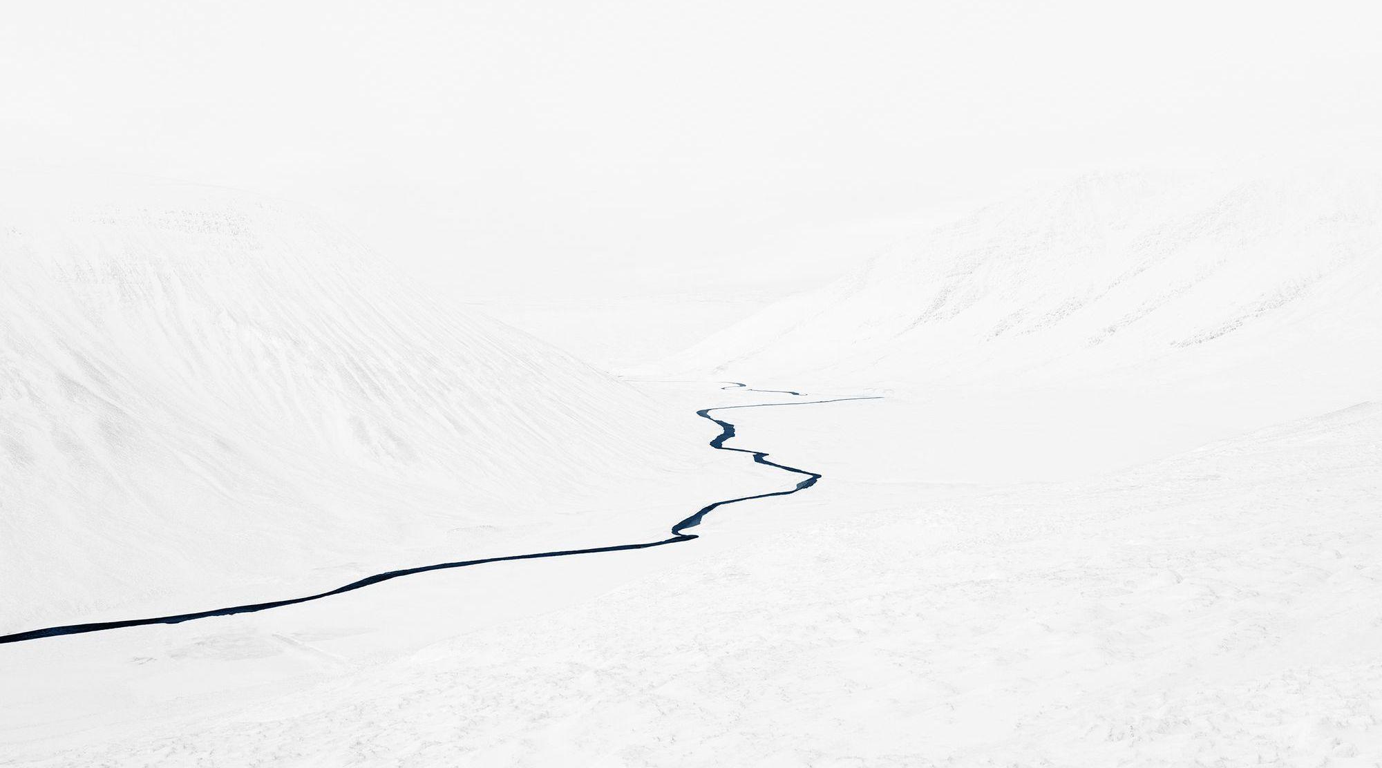 Streams and Glaciers