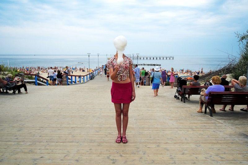 Palanga: Lithuanian Summers