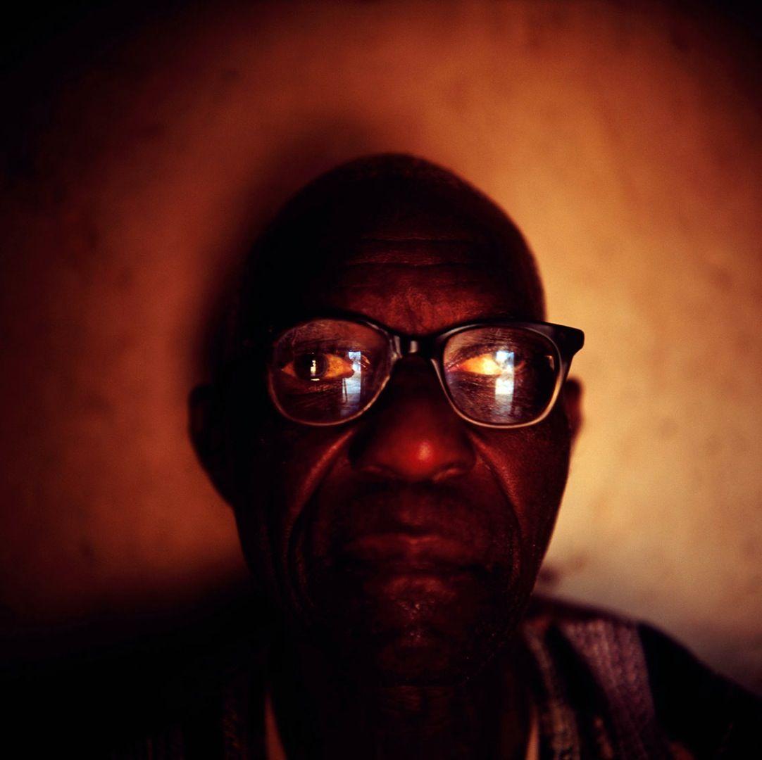 Dark Magic: Portraits of West Africa's Secret Societies