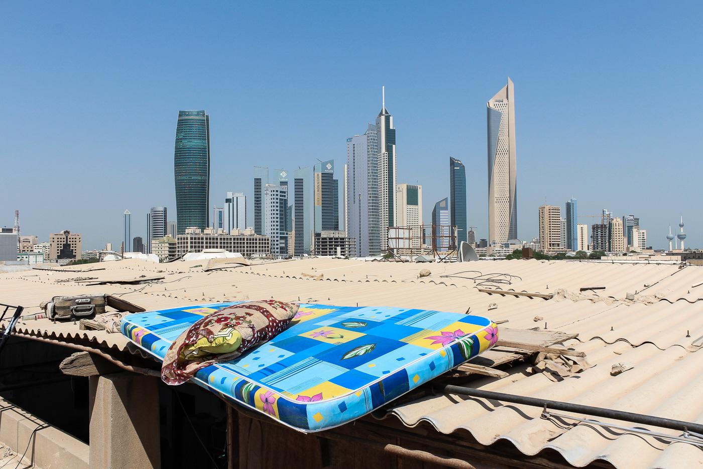 Kuwait City — Friday Gathering