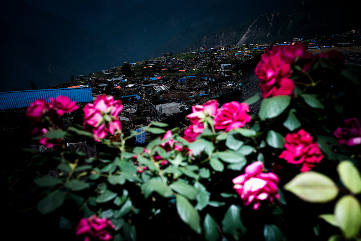 Between Grief and Nothing: The Nepal Earthquake Seen Through Dreams
