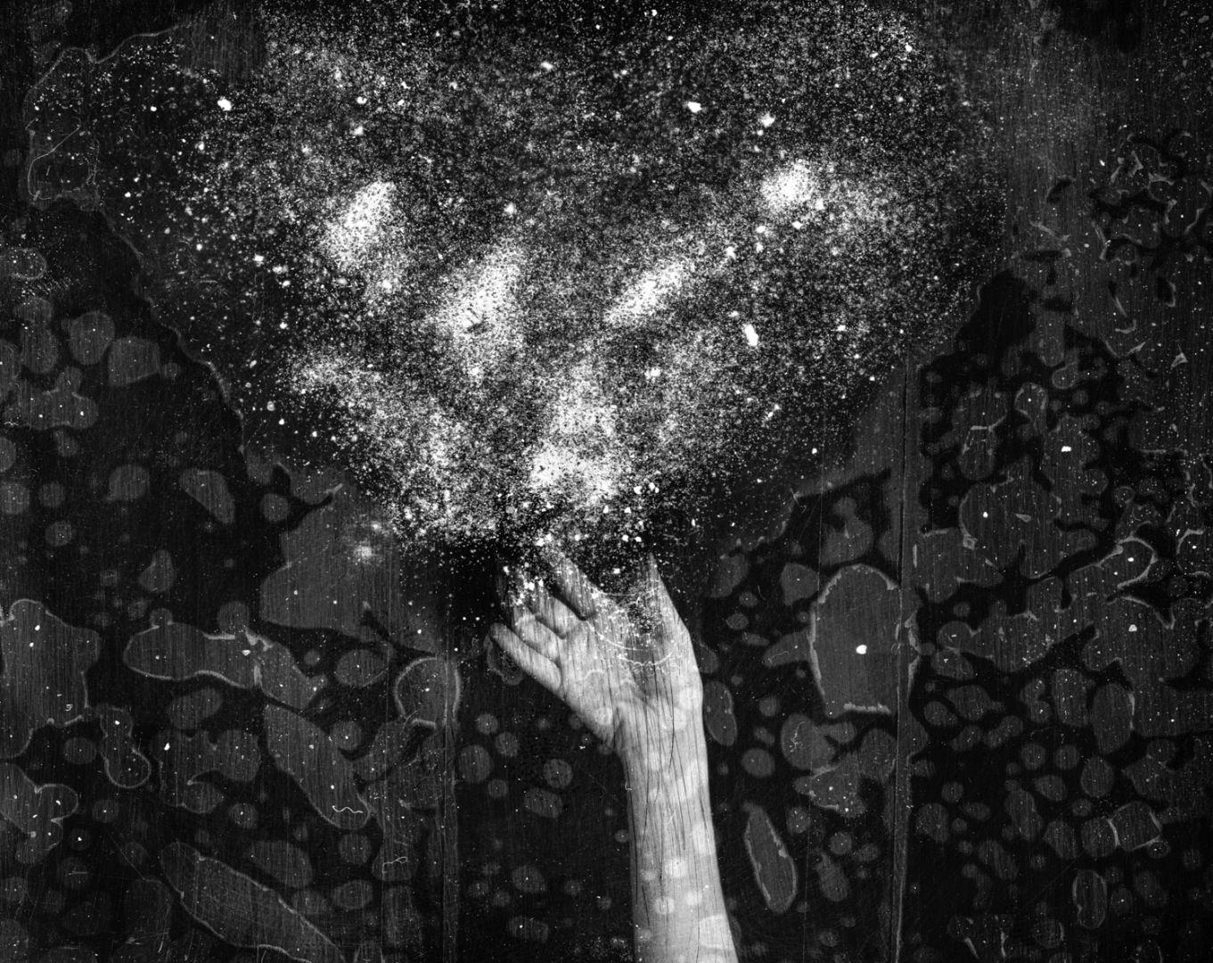 Manifesting Infinity