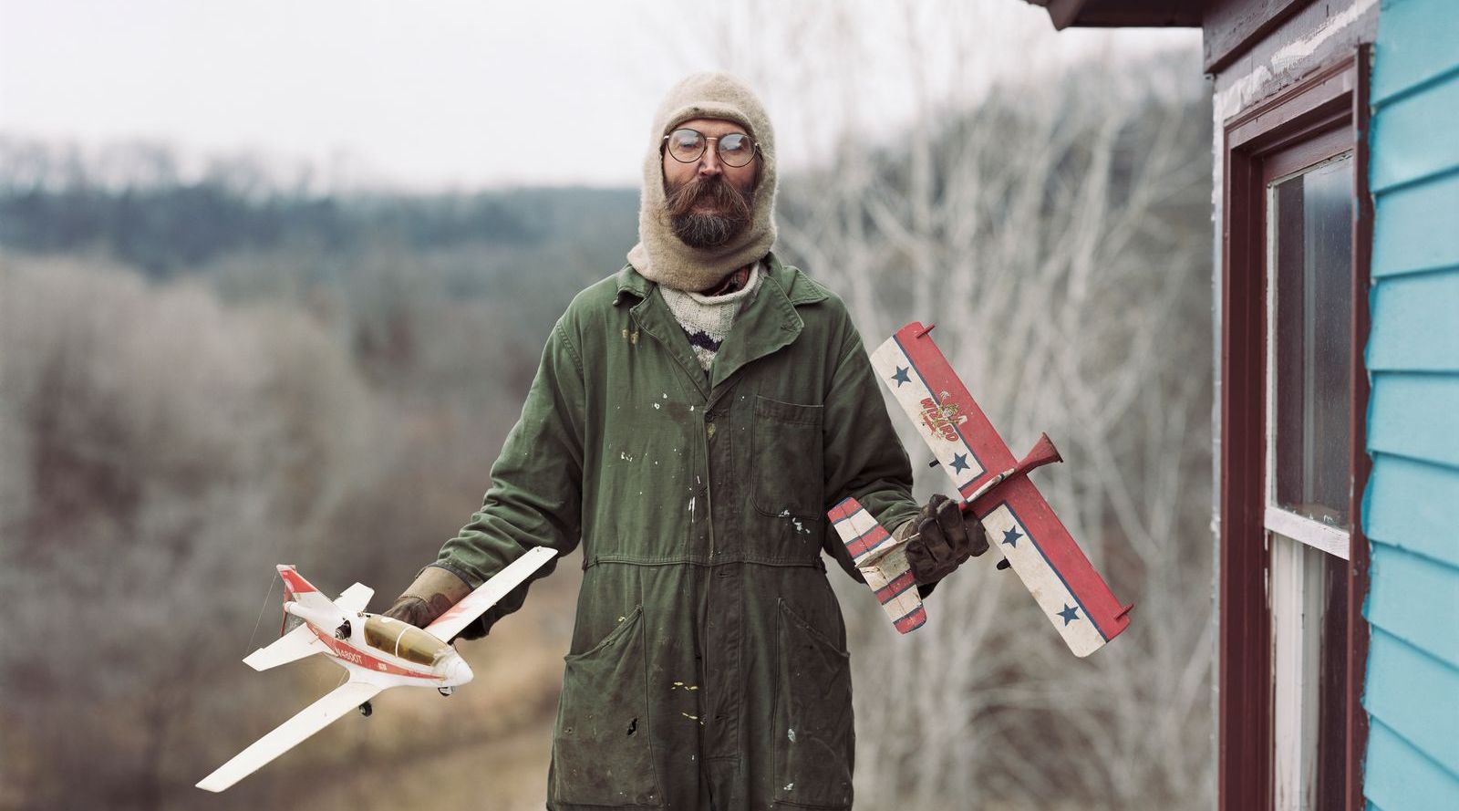 Simply Paying Attention With Alec Soth