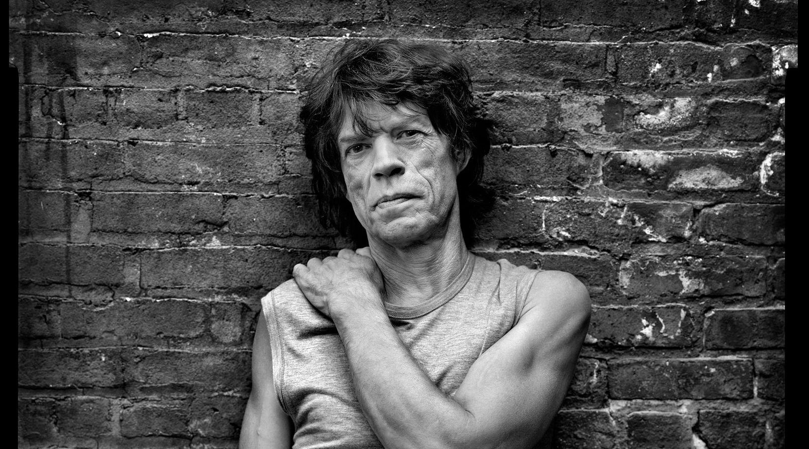 Rolling Stone to Christopher Street: 30 Years of Portraits
