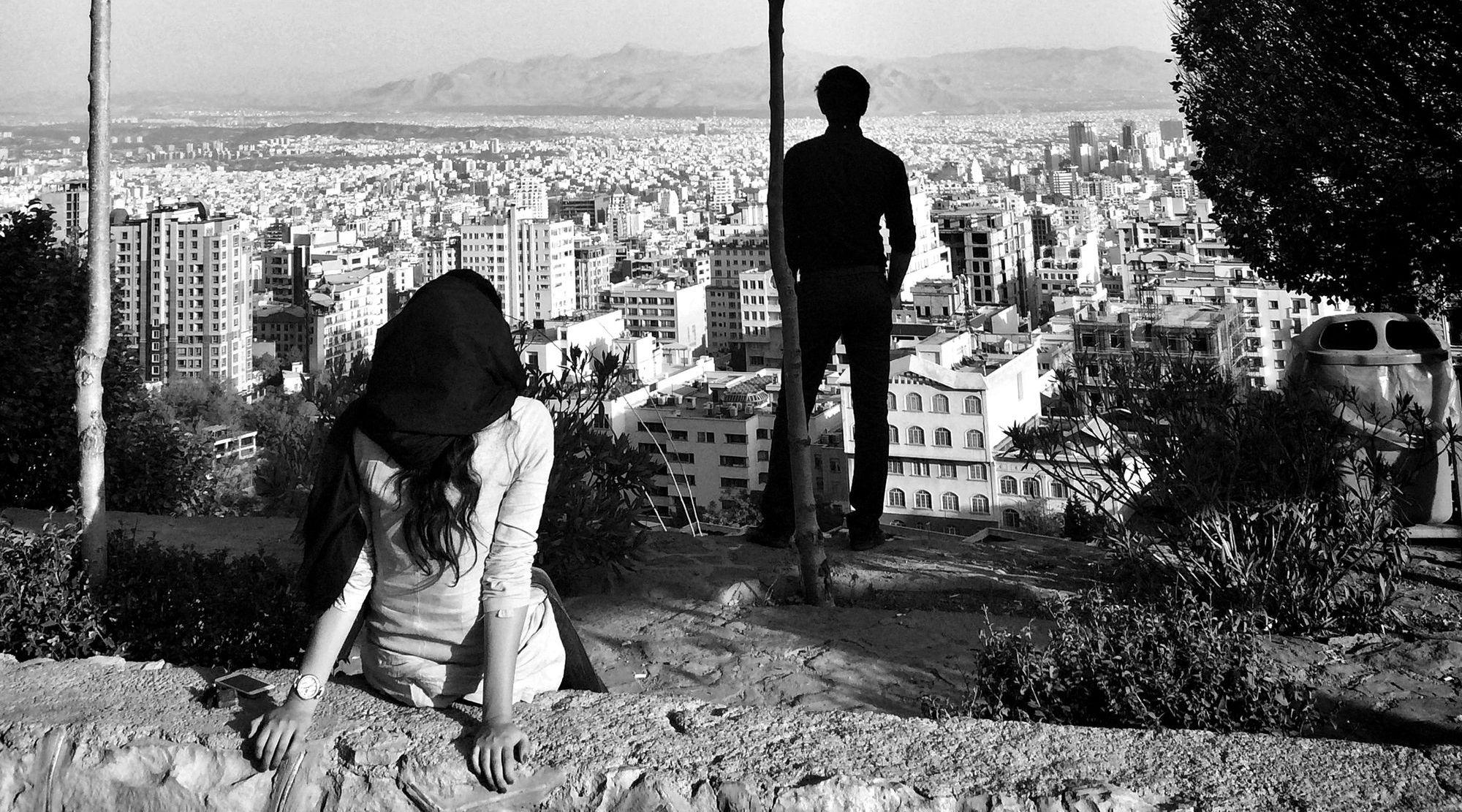 Tehran, City of Hope and Despair