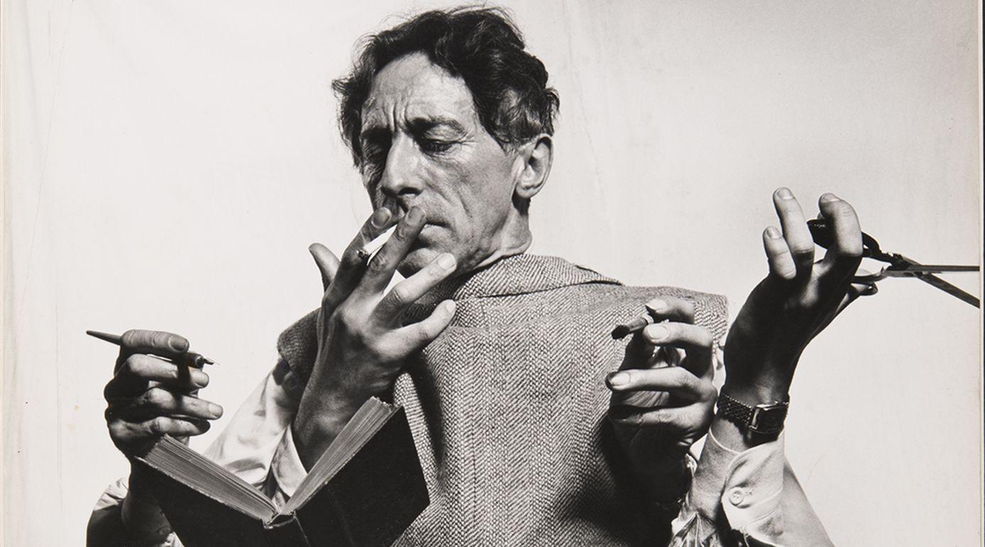 Astonish Me: Philippe Halsman's Photographic Joy