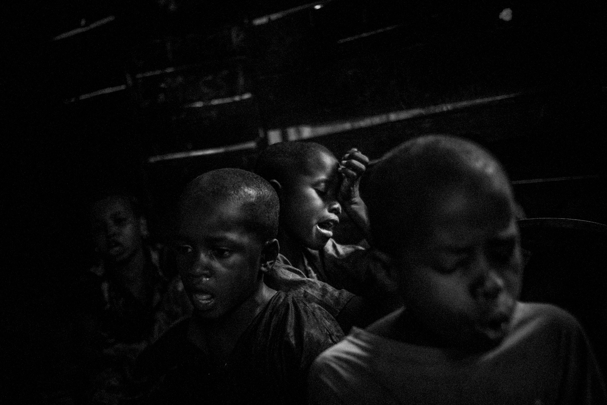 Talibés: Modern-Day Child Slavery